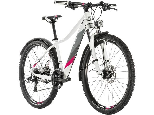 Cube Access WS Allroad MTB Hardtail Damer hvid (2019) | Mountainbikes